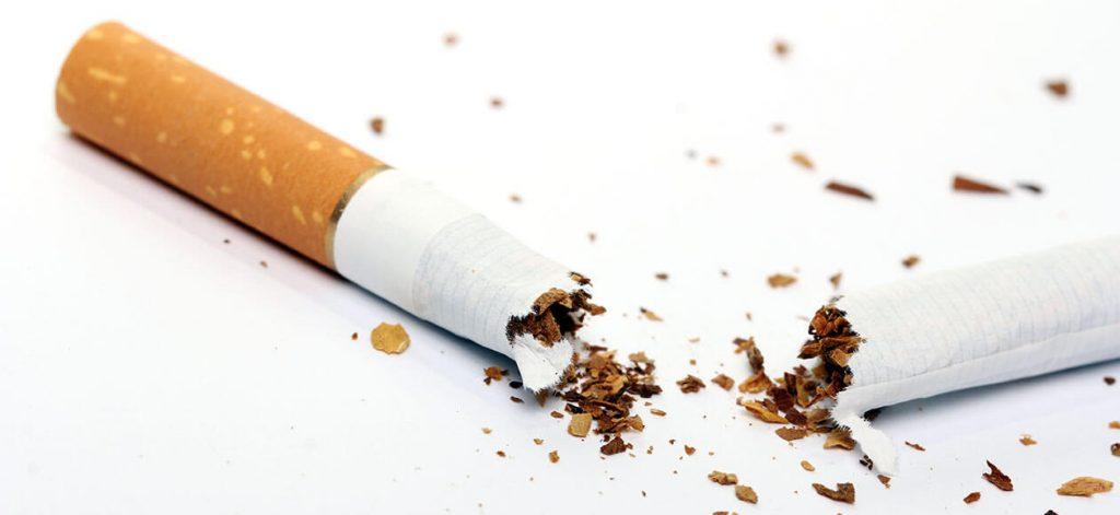 a dohányzás csillapítja a fogfájást