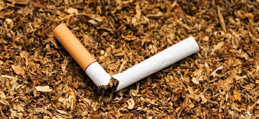 hogyan kell megijedni a dohányzásról való leszokáshoz